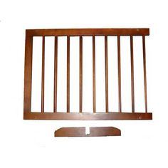 "Pet Supplies Walnut Extension For Step Over Gate. Looking for ""Pet Supplies Walnut Extension For Step Over Gate""? Compare prices from the top online pet supply retailers. Save lots of money when buying supplies for your pets."