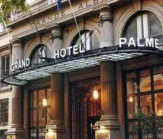 hotel grande albergo sole palermo - Google zoeken