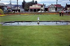 Christchurch New Zealand, My Childhood Memories, Canterbury, Baseball Field, Explore, History, Random, Historia, Baseball Park