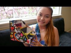 DIY: Eco-friendly Makeup Organizer - maricarljanah  all i need is a box...