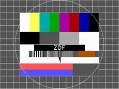 ZDF-Testbild
