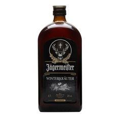 Jagermeister Winterkrauter