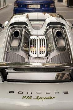"interiorly: "" ""Porsche 918 Spyder by Paul SKG Porsche 918 Spyder, Porsche 911, Advanced Driving, Most Expensive Car, Bentley Continental, Car In The World, Car Wheels, Honda Logo, Old Trucks"