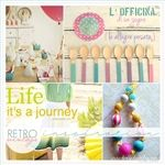 Awesome RETRO Vintage Tutorials over at the36thavenue.com