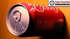 That Time Coca-Cola Spent $100 Million Intentionally Filling Cans With W...
