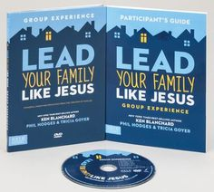 Moms and dads will see themselves in a whole new light—as life-changers who get their example, strength, and joy from following Jesus at home. This user-friendly book's practical principles and personal stories mark the path to a truly Christ-centered family, where integrity, love, grace, self-sacrifice, and forgiveness make all the difference.