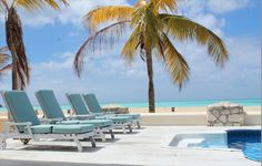 Island View Beach House, Jolly Harbour, Antigua