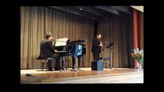 Herry Schmitt+Ric Angel-Peters-What a wonderful world, Leimbach-CH