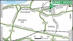 Abbey Wood is a Caravan Club Site in London that welcomes caravans, motorhomes and tent camping. Enjoy a site open all year to both members and non-members.