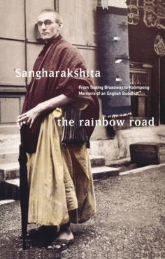 The Rainbow Road From Tooting Broadway to Kalimpong Memoirs of an English Buddhist -- Be sure to check out this awesome product.