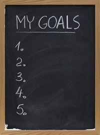 Goal Setting for the New School Year - LERNIT Tutoring Services