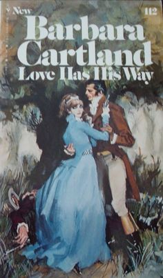 Love has his way