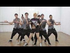 BoA 보아 - Only One (Dance ver.)  http://foreverdancecrew.com