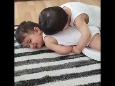 Funniest twin Kids Playing | Naughty moments