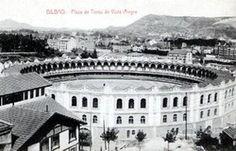 Plaza de Toros VISTA ALEGRE  1881 -  GOICOECHEA ECHEVARRIA, Sabino  Bilbao