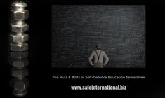 It has been too long since I last blogged! Give me the Nuts & Bolts of self-defence, NOT an encyclopedia! #selfdefense #selfdefence #violenceprevention Self Defense, Give It To Me