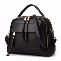a8827cec5be0 Cool Casual Everyday Fashionable Handbag. Leather HandbagsTote ...