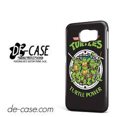 Teenage Mutant Ninja Turtles Hero DEAL-10574 Samsung Phonecase Cover For Samsung Galaxy S6 / S6 Edge / S6 Edge Plus