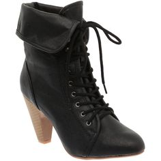 Shoes | Hot Topic ($40) found on Polyvore
