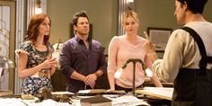 The Librarians Renewed For Season 4 By TNT