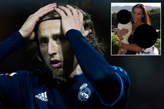 Real Madrid footballer Luka Modric has been forced to deny widespread speculation that his cousin has been kidnapped and murdered in El Salvador.