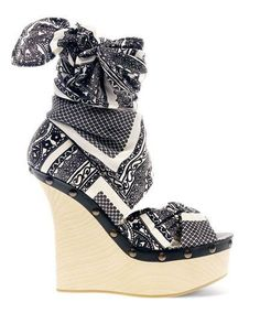 shoes foulard - Cerca con Google
