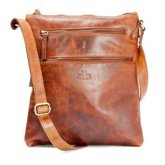 Holiday Bags Leather Crossbody Handbags Handmade Ipads Cross Body Brown Shoulder Scotland
