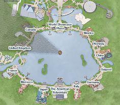 Florida Theme Park Entertainment Times - theDIBB