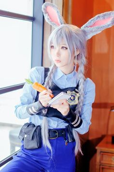 Cosplay of the Week #21 | GamerClick