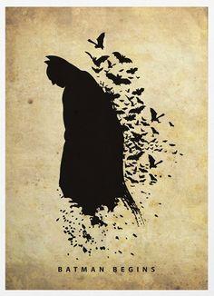 #BatmanBegins