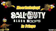Black Noobs 3 #55 Moorhuhnjagt in Fringe  T.a.c. 4