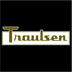 Traulsen commercial appliances logo