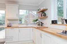 42 Sunnyhill Park, Dunmurry, Belfast #kitchen