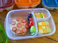 171 of the cutest lunches!