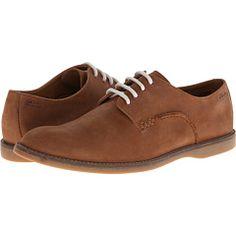 Clarks FARLI WALK Brown Men Shoes