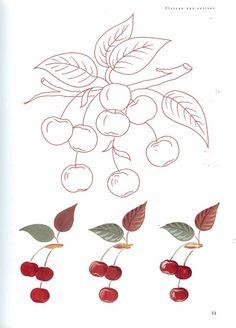 L'art de la peinture paysanne - Maica Dos - Picasa Webalbumok