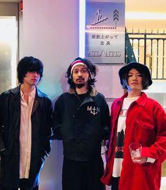 Rock Bands, The Beatles, My Music, Hair Inspiration, Windbreaker, King, Japan, Womens Fashion, Creative