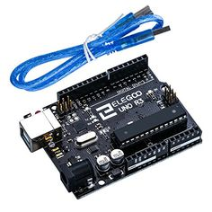 [$8.68 save 47%] #LightningDeal 80% claimed: Elegoo UNO R3 Board ATmega328P ATMEGA16U2 with USB Cable Compatible... #LavaHot http://www.lavahotdeals.com/us/cheap/lightningdeal-80-claimed-elegoo-uno-r3-board-atmega328p/198627?utm_source=pinterest&utm_medium=rss&utm_campaign=at_lavahotdealsus