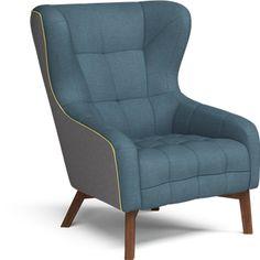 TuckIn recliner chair
