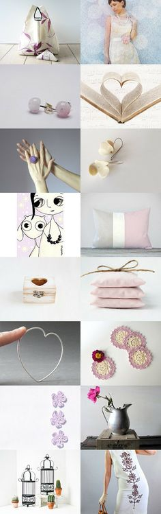Sweet May by Anna on Etsy--Pinned with TreasuryPin.com