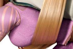 Tangled Rapunzel's Bodice - CLOTHING