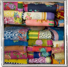 Lisa Corti quilts