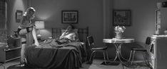 Sebastian Gutierrez - film Hotel Noir