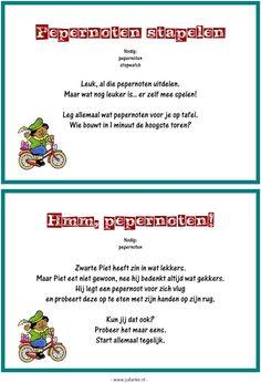 Onderwijs en zo voort ........: 1820. Sinterklaas spelletjes : Het Grote Sinterkla...