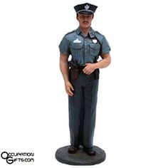 Find awesome policeman gifts for any upcoming occasion. From Christmas to birthdays and more, we've got unique gifts for you to choose from. Gifts For Cops, Police Gifts, Music Gifts, Police Officer, Unique Gifts, Men Casual, Mens Tops, Fashion, Figurine