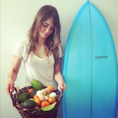 surf life - Kelly Connolly, all you need