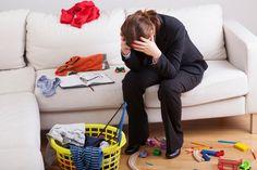 Как приучить ребенка убирать за собой: 8 конкретных шагов - Наши детки