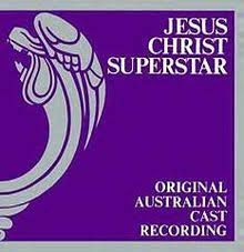 Jesus Christ Superstar (Original Australian Cast Recording) - Wikipedia Stevie Wright, Pontius Pilate, Paul Young, Jesus Christ Superstar, Everything Will Be Alright, Stage Show, Tv Actors, The A Team