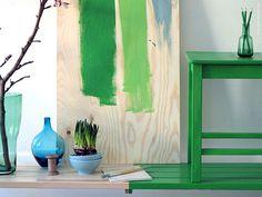 Månadens färg: Grönt | Livet Hemma – IKEA