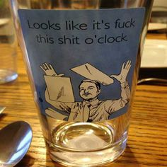 Need A Break Beer Glass #Under-$50 #For-Men #Gifts-For_The-Lush